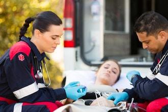 AMLS - Advanced Medical Life Support Provider