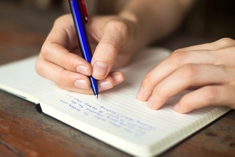 Writing for Children II: Developing Your Manuscript