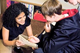 Trauma-focused Education and Intervention