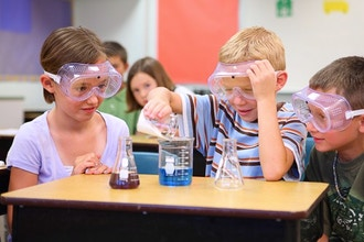 The Youngest Scientists: Hands-on Adventures