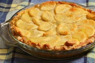 Baking 101: Pies