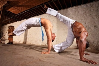 Intro to Capoeira