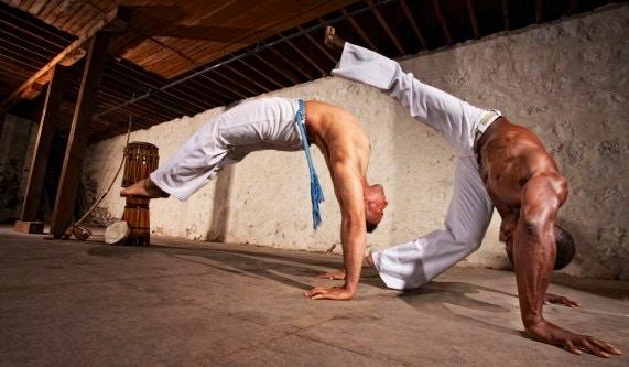 RB Capoeira Brooklyn