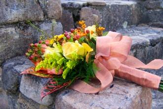 Cass School of Floral Design Photo