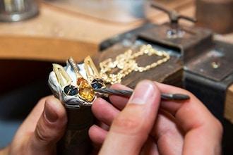 1 Hour Jewelry Workshop