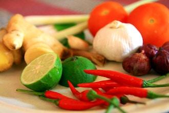 Thai Cooking Fundamentals