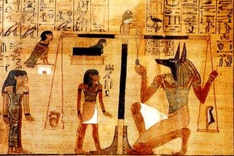 Magic and the Book of the Dead in Ancient Egypt