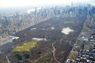 Seneca Village and the Archaeology of Central Park