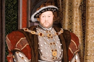 Surviving under Henry VIII's Rule