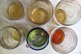 The Art of Herbal Tea Blending