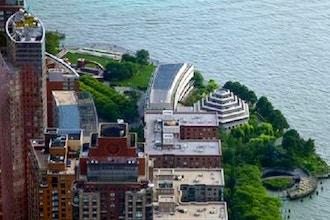 West Side Waterfront Walking Tour
