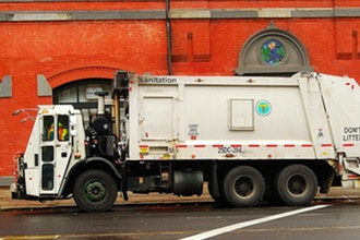 Trash: New York City's Battle with Garbage
