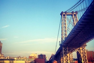 The Brooklyn Waterfront: Past and Present