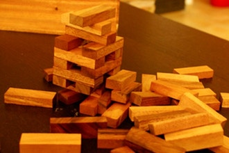 Board Game Olympics