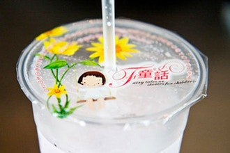 Dessert Drinks: Bubble Tea and Friends