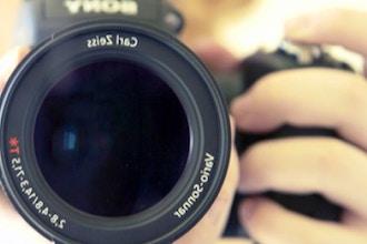 Portrait Photography Essentials