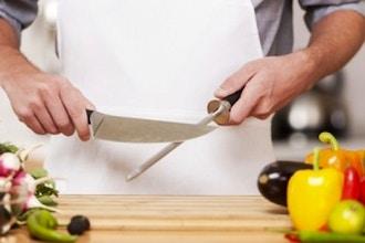 Knife Skills: Slicing Through the Basics