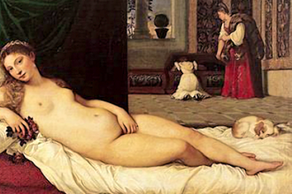 History of Erotic Art