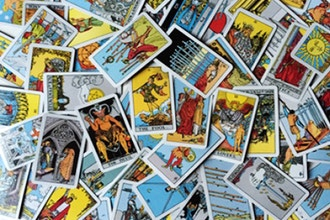 Tarot Card Basics