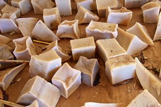 soap making business plan pdf