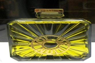 Perfume 101: Fragrance Basics