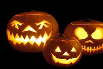 A Cultural History of Halloween