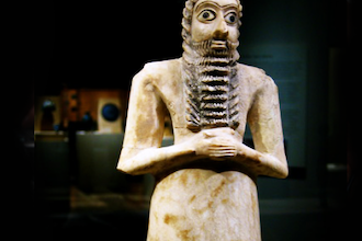The Sumerians: History's Innovators