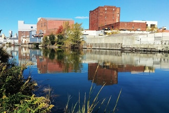 Walk the Gowanus with a Local Author