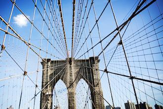 Brooklyn Bridge: 8th Wonder of the World Walking Tour