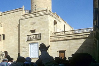 ISIL and the Destruction of Cultural Heritage