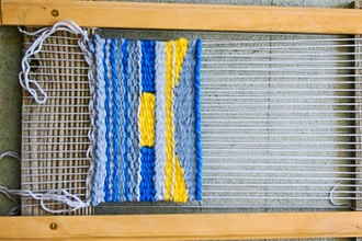 Tapestry Weaving for Beginners