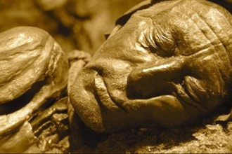 Haunted History: Bog Bodies of Iron Age Europe
