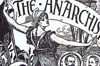 Politics for the People: Anarchism