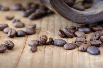 Coffee Tasting Session: Expand Your Palate