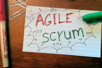 WTF is Agile and Scrum?