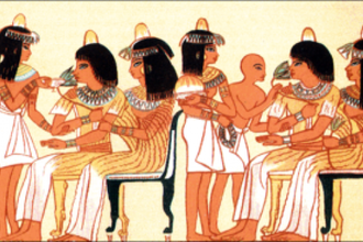 The Cuisine of Ancient Egypt