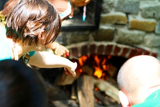 Introduction to Open Fire Cooking: Campfire Cuisine