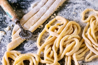 Handmade Pasta (BYOB) (Online)