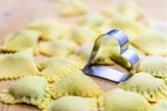 Valentine's Date Night Pasta (Adult / BYOB)