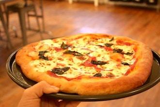Incredible Handmade Pizza (Adult / BYOB)