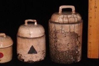 Ceramics Saturdays