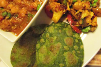 Everyday Indian Dishes-1