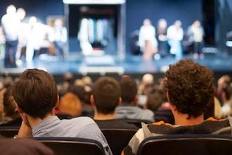 Media Performance at Boston Casting