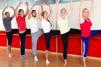 Barre3 Boston
