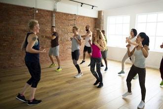 Boston Mobile Dance Studio Photo