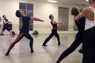 Boston Ballet Photo