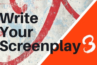 Write Your Screenplay Level 3