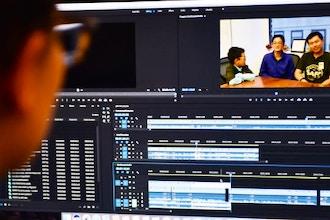 Intermediate to Advanced Adobe Premiere Pro CC - Premiere