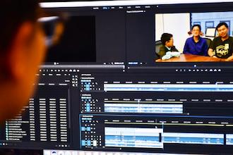 Intermediate to Advanced Adobe Premiere Pro CC