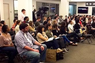 Latino Media Summit